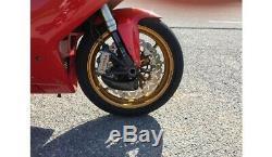 Pair Brake Discs Before Waves Petals 267mm Yamaha Tmax Tmax 500 2004-2007