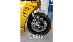 Pair Of Front Brake Discs Waves / Petals 267mm Yamaha Tmax Tmax 560 2020