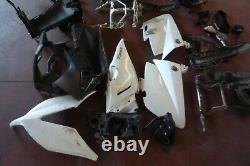 Parts Carenage Lighthouse Case Victims Of Disaster Yamaha T Max