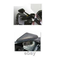 Per Yamaha T-max Bronze Max 530 2013 2014 Guidon Far Homolog Rearviewrs