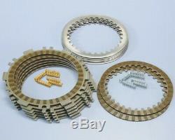 Polini Clutch Disc Yamaha Tmax 530 Tmax Sx DX Kymco Ak 550 Ak550 New