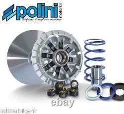 Polini Hi Speed 8 Galets Evolution Yamaha T-max / Tmax 530 2012