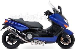 Pot Complete Counterpart Gp Y 018. 2s MIVV Yamaha Tmax Tmax 500 2003 03 2004 04