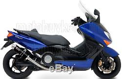 Pot Complete Counterpart Gp Y 018. Lxb MIVV Yamaha Tmax Tmax 500 2001 01 2002 02