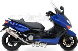 Pot Complete Counterpart Oval Y. 018. Lx1 MIVV Yamaha Tmax Tmax 500 2001 01 2002 02