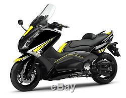 Puig Sticker Kit Moto Yamaha T-max 530 2013 Color Yellow