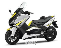 Puig Sticker Kit Moto Yamaha T-max 530 2015 Color Yellow