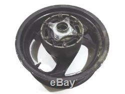 Rear Rim Yamaha Xp 500 2001-2003 T-max