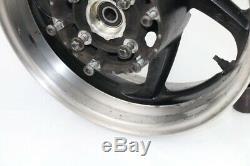 Rear Wheel Xp Yamaha T-max 500 (2004 2008)