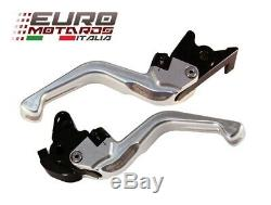 Right And Left Right Brake Levers Rd Moto Yamaha T-max 500 2001-2007