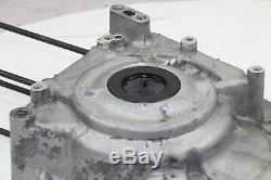 Right Crankcase Yamaha T-max Xp Abs 530 (2012 2015)