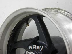 Rim Rear Yamaha Tmax Tmax Xp 500 (2004 2008)