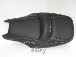 Saddle Cover Yamaha T Max 530 (2012) Top Saddlery Web4782