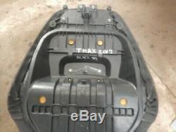 Saddle Tmax 530 Black Max 2013