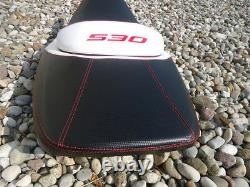 Set Cover Saddle Tmax 530 Seat Cover Tuning X Scooter Yamaha T Max
