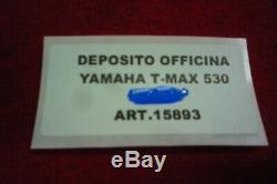 Set Key Lock Ecu-strike Yamaha T-max Tmax T Max 530 Sx 2017 2019 DX