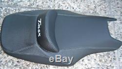 Set Saddle Cover For Moto Yamaha Tmax T Max 2008/2011