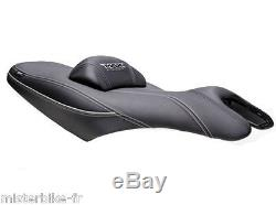 Shad Comfort Seat For Yamaha T-max 500 Scooter From 2008 New
