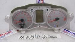 Tachy Speedo Yamaha T Max 500 04 07