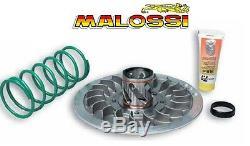Torque Driver Corrector Torque + Spring Malossi Yamaha T-max Tmax 530 2012