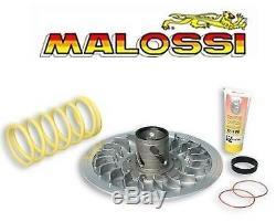 Torque Driver Malossi Torque Driver Yamaha Tmax 500 T-max New 6113495