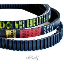 Transmission Belt Bando 273,783 Xp Yamaha T-max 530 2012 2013 2014 2015