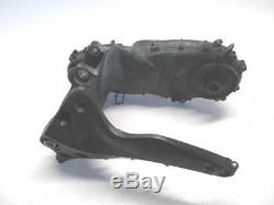 Transmission Housing Yamaha Scooter Xp 500 08-11 T-max / Abs Essence