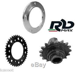Transmission Parts Rbmax Yamaha Tmax 530 Tmax Rb Max Extends Acceleration Nine