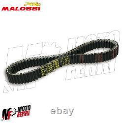 Variant Belt Transmission Malossi X K Belt Yamaha 500 Tmax From 2001 To 2011