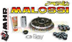 Variator Malossi Multivar 2000 Yamaha Mhr T-max 500 Tmax Vario New 5114855