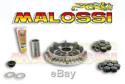 Vario Variator Malossi Multivar Yamaha Max 500 4t LC 2001 2003 Carburetor