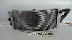 Water Radiator Water Radiator Kuhlerlufter Yamaha Tmax 530 December 14