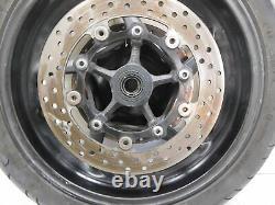 Wheel Wheel Wheels Front Yamaha Tmax T Max 530 DX 2017 2019 Warranty 3 Months