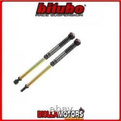 Y0135jbh01wo Fork Cartridge Kit Bitubo Yamaha Xp 530 T Max / Abs 2014