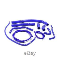 Yam-68 For Yamaha T-max 530 2012-2015 Samco Cool Silicone Hoses & Clips Samco
