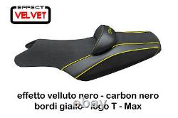 Yamaha T Max Saddle Cover 2008-2016 Mod. Bart Tappezzeriaitalia. It