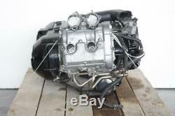 Yamaha T-max 500 2000 2001 2002 2003 Engine 5gj00 3847432