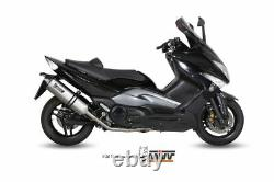 Yamaha T-max 500 2010 2011 MIVV Online Full Speed Edge Approved
