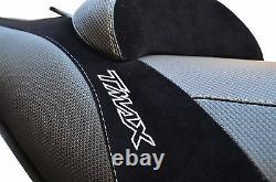 Yamaha T-max 500 530 2008-2016 Motok Seat Cover C D453 / K2 Waterproof Anti- To
