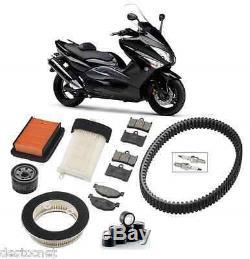 Yamaha T-max 500 Maintenance Kit ('08 -'11)