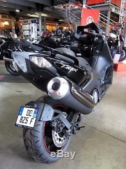 Yamaha T-max 530 / 2012-2019 Wheel Rims Plate Support