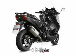 Yamaha T-max 530 2017 2018 MIVV Line Complete Speed Edge Approved