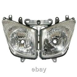 Yamaha Tmax Max 500 2008 To 2011 Flagship Optical Front Light Approved 4b58443100200
