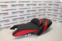 Yamaha Tmax T-max 530 2012-2016 Tappezzeria Italia Custom Made Seat Cover