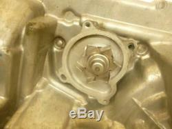 Yamaha Xp 500 2008-2011 T-max / Abs Crankcase