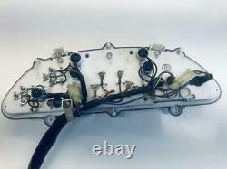 Yamaha Xp 500 Meter 2001-2003 T-max