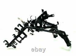 Yamaha Xp 500 T-max 2008-2011 Fairing Bracket Spider Ms-104550