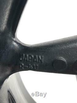 Yamaha Xp Rear Rim 530 2012-2014 T-max