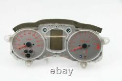 Yamaha Xp T-max 500 Counter (2004 2008)