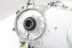 Yamaha Xp T-max Abs 500 Wheel Transmission (2004 2008)